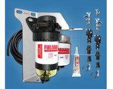 Pre Filter Separator Kit Fuel Manager FM623DPK for Toyota Prado 2013-on 2.8L 150