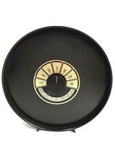 Select-A-Tenna Vtg AM Radio Signal Booster Antenna Extender Mid Century Art Deco