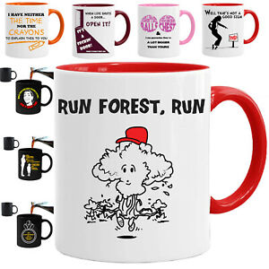 Funny Mugs Funny Mug - Perfect Birthday Office Cup Drink Gifts - Gift Boxed