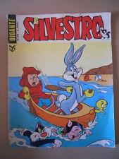 Gatto SILVESTRO Gigante n°36 1975 ed.Cenisio  [G284] difettato