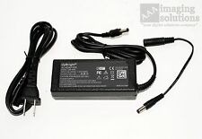 UpBright AC Power Adapter Output:15V~4A P/N:D80-60W for Pakon, Nexlab Kodak F135