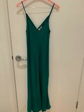 Scanlan Theodore slip dress size 8