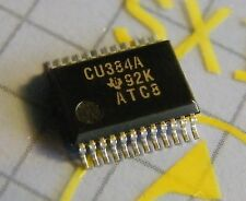 20x SN74CBT3384ADB 10bit FET bus switch, Texas Instruments