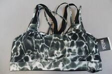 Victoria's Secret Women's So Strappy Sport Bra CK6 Camouflage Size XL NWT