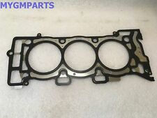 GM 3.6 CYLINDER HEAD GASKET RIGHT FITS MANY MODELS 2004-2018 NEW OEM GM 12634479