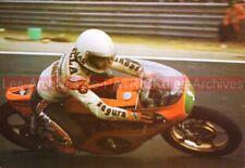 Walter VILLA HARLEY DAVIDSON 250 : Carte Postale Moto Postcard #414