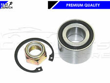 FOR RENAULT CLIO 2.0 SPORT 172 182 REAR WHEEL BEARING KIT FOR BRAKE DISC MODELS