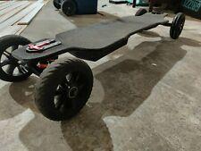 Electric Skateboard - Backfire Ranger X2