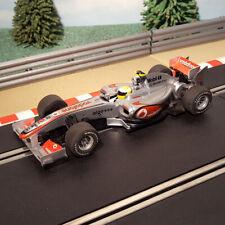 Scalextric 1:32 Car Formula One F1 Vodafone MP4-24 Lewis Hamilton #2 #Q