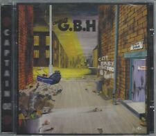 G.B.H - CITY BABY ATTACKED BY RATS - (still sealed cd) - AHOY CD 185