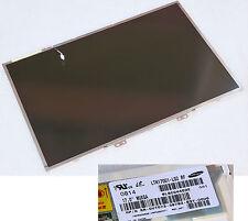 """43.2cm 17"""" WUXGA FullHD 1920x1200 TFT LCD DISPLAY SAMSUNG LTN170U1-L02 MATT T110"""