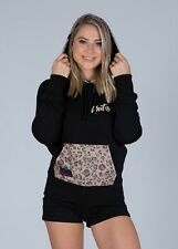 UNIT Clothing Mist Ladies Hoodie