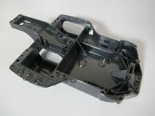 New Tamiya 1/10 RC 50719 TA03F Bathtub Black Plastic Chassis with battery lock