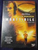 IMBATTIBILE - FILM IN DVD - visitate il negozio ebay COMPRO FUMETTI SHOP