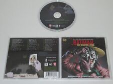BATMAN THE KILLING JOKE/SOUNDTRACK/MCCUISTON/CARTER/RITMANIS(LLLCD 1388)CD ALBUM