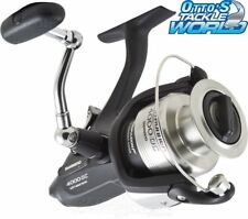 Shimano Baitrunner 4000OC Spinning Fishing Reel  BRAND NEW @ Ottos Tackle World