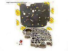 TCI 321100 Valve Body, Full Manual, Reverse Pattern, Chevy, TH350, Each