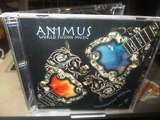 ANIMUS Mediterranean Dreams CD