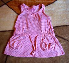 Girl Sleeveless top, Size: 4-5 years