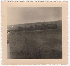 Orig. 2.Weltkrieg Foto - Panzerzug An Der Ostfront - Eisenbahnzug - Panzerlok