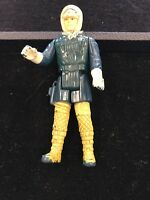 1980 Hand Solo Action Figure star wars