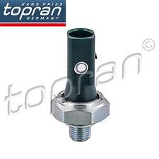 For Seat Ateca 1.4TSI Mii 1.0 Oil Pressure Switch Green 0.45 bar 036919081A*