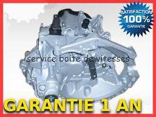 Boite de vitesses Citroen C3 1.6 16v 20CN37 1 an de garantie