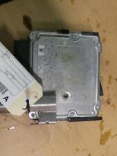 VOLKSWAGEN JETTA ENGINE ECU ONLY, 2.0, PETROL, AUTO T/M TYPE, 1KM, 02/06-07/11