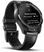 Ticwatch Pro 2020 Smartwatch Heart Rate GPS NFC Waterproof Android iOS Fitness