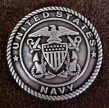 Military Concho United States Navy Conchos Con963D