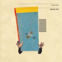 Tajima Hal - Tones (Vinyl 2LP - 2019 - EU - Original)