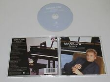 BARRY MANILOW/SCORES/SONGS FROM COPACABANA AND HARMONY(CONCORD CCD-2251-2) CD