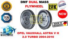 Para Opel Opel Astra V H 2.0 Turbo 2004-2010 Nuevo Dual Masa Dmf Volante