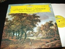 CHOPIN°<>POLONAISEN<>LP Vinyl~Germany Pressing<>DEUTSCHE GRAMOPHON 139 420