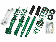 Tein Street Advance Z 16ways Adjustable Coilovers for 07-10 Yaris & 08-14 xD