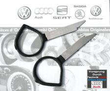 Attrezzi per lo smontaggio dell'autoradio per Audi