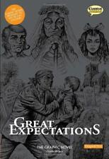 GREAT EXPECTATIONS THE Gráfico Novedosa: Original text (British Inglés)