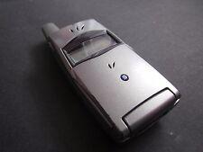 Ericsson T29 - Silver (Unlocked) Cellular Phone