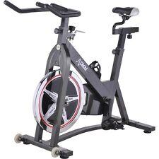 DKN Z-11D Speed bike Training, volano 20 kg, allenamento ciclismo, Pignone fisso