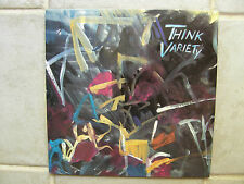 Think-Variety 1973/1991 German Little Wing Ltd. Edition #444/500 IMMACULATE M/M