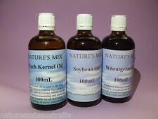Macadamia Oil **100mL** Massage Oil