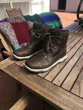 UK 9 Kathmandu Winterburn Snow Boots - RRP $269.98