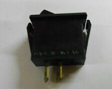 Perfect Parts Universal Style Rocker Switch ON/OFF Rocker Switch 2 Pin