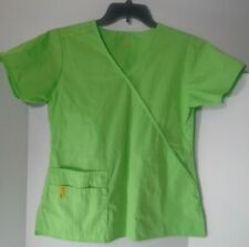 Scrubs- lot of 7 tops and 1 pant size small and x small various colors