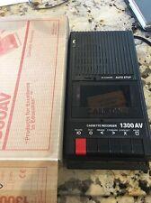 Califone 1300av Recorder Brand New In Box