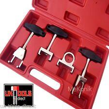 VW Audi VAG Spark Plug Puller Set Ignition Coils Power Stage 4,5,6,8,12 Cylinder