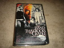 The Hand That Rocks The Cradle - Rebecca De Mornay - Vhs Video