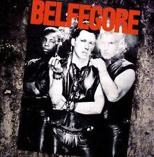 Belfegore: Belfegore (Deluxe Edition). 6 Bonus Tracks Rock New Wave CD