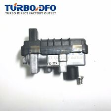 Turbocompresseur électronique actuateur 712120 G-222 Ford Focus II 1.8TDCi 115HP