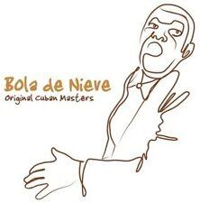 Bola de Nieve - Original Cuban Masters [New CD] Manufactured On Demand